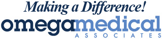 Omega Medical Associates | Making a Difference
